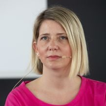 Nina Išek Međugorac (Foto: Davor Puklavec/PIXSELL)