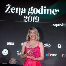Nina Išek Međugorac proglašena ženom godine (Foto: Zaposlena) - 1
