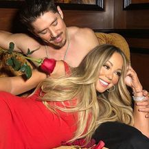 Mariah Carey (Foto: Instagram)