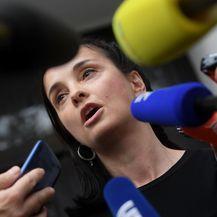 Marija Vučković (Foto: Marko Lukunic/PIXSELL)