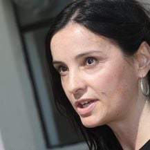 Marija Vučković (Foto: Ivo Cagalj/PIXSELL)