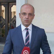 Mislav Bago o rezultatima rekonstrukcije Vlade (Video: Dnevnik Nove TV)