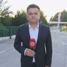 Andrija Jarak o stavu predsjednice Grabar-Kitarović o odluci Ustavnog suda o ćirilici u Vukovaru (Video: Dnevnik Nove TV)