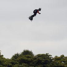 Francuska predstavila letećeg vojnika (Foto: Dnevnik.hr) - 1