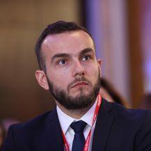Josip Aladrović (Foto: Boris Scitar/Vecernji list/PIXSELL)