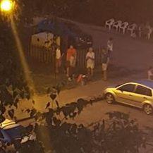 Snažna eksplozija u Stenjevcu (Video: Dnevnik Nove TV)
