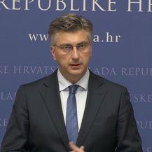 Plenković o razlozima rekonstrukcije (Video: Dnevnik.hr)