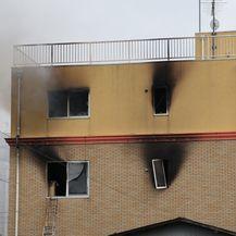 Požar u Japanu (Foto: AFP) - 4