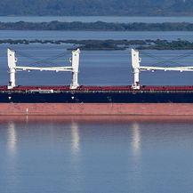 Brod AP Dubrava (Foto: Atlantska plovidba)
