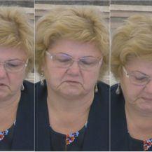 Nada Murganić rasplakala se na sjednici Vlade (Foto: Dnevnik.hr)