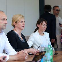 Kolinda Grabar-Kitarović (Foto: Dubravka Petric/PIXSELL)
