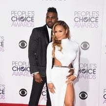 Daphne Joy i Jason Derulo (Foto: Getty)