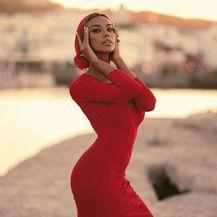 Madalina Ghenea (Foto: Instagram)