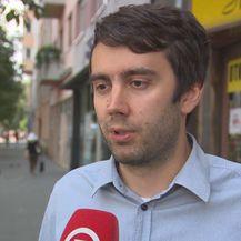 Alen Delić, stručnjak za internetsku sigurnost (Foto: Dnevnik.hr)