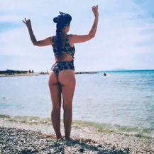 Nina Kraljić (Foto: Instagram)