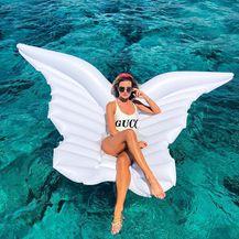 Adriana Đurđević (Foto: Instagram)