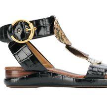 Sandale modne kuće Chloe