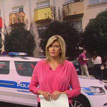 Preminuo i drugi ozlijeđeni iz napada na Centar za socijalnu skrb u Belišću (Video: Vijesti u 17 h)