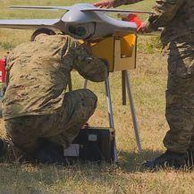 Bespilotni zrakoplovni sustav Orbiter 3 (Foto: Dnevnik.hr) - 2