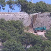 Šibenska tvrđava koja se trenutno obnavlja (Foto: Dnevnik.hr) - 3