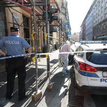 Snažna eksplozija zatresla Zagreb, jedna osoba poginula (Foto: Robert Anic/PIXSELL) - 4