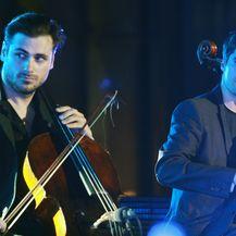 Luka Šulić, Stjepan Hauser (Foto: Ivana Ivanovic/PIXSELL)