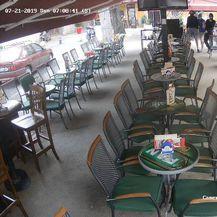 Napad na 77-godišnjaka u kafiću (VIDEO: Ron Biteri)