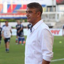 Damir Burić (Foto: Ivo Cagalj/PIXSELL)