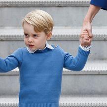 Princ George (Foto: Getty Images)