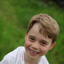 Princ George slavi šesti rođendan - 3