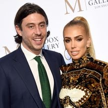 Petra Ecclestone i Sam Palmer (Foto: Getty Images)