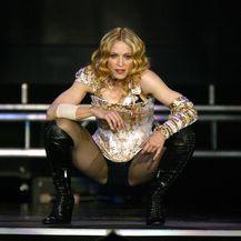 Madonna (Foto: AFP)