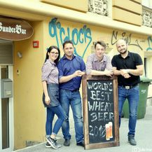 WunderBar u Zagrebu - 1