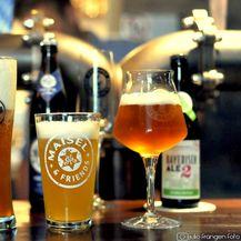Svako pivo ima svoju čašu u WunderBaru