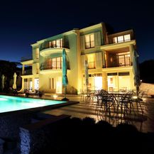 Villa Štefanija u istarskom Barbanu