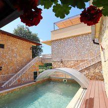 Villa Kokanovi dvori u Pločama