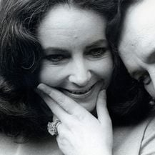 Elizabeth Taylor i Richard Burton (Foto: Profimedia)