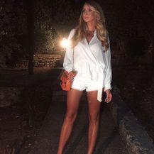 Maja Lena Lopatny (Foto: Instagram)