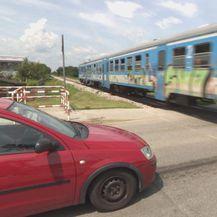 Vlak (Foto: Dnevnik.hr) - 2