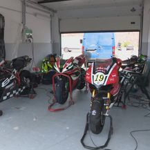 Motori s automoto showa (Foto: Dnevnik.hr)