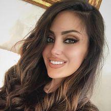 Dijana Milojković (Foto: Instagram)