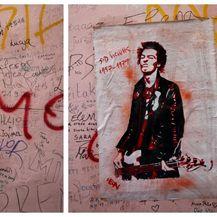 Zagreb je dobio Punk Rock ulicu - 4
