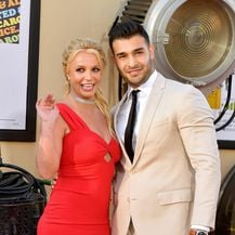 Britney Spears, Sam Asghari (Foto: Getty Images)