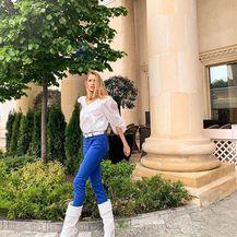 Elena Perminova (Foto: Instagram)