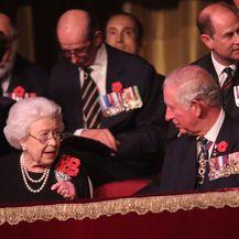 Kraljica Elizabeta II. i princ Charles (Foto: Getty Images)