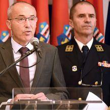 Damir Krstičević (Foto: MORH)