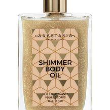 Anastasia Beverly Hills Shimmer Body Oil, 45 ml (270 kn)