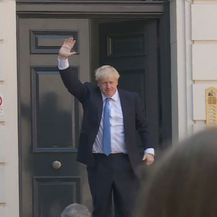 Boris Johnson (Foto: Dnevnik.hr)