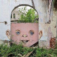 Jezive zgrade (Foto: Nikita Nomerz) - 25
