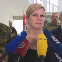 Kolinda Grabar-Kitarović (Foto: Dnevnik.hr)